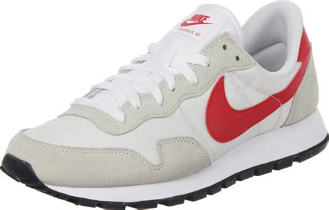 Nike Vegasus White nike air pegasus 83 suede shoes white grey