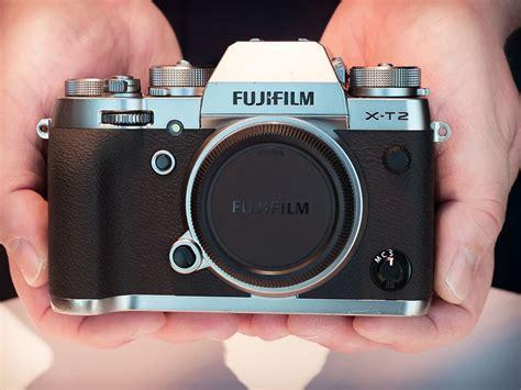 Fujifilm Fuji X T2 Graphite fujifilm x t2 graphite silver edition goes up for sale