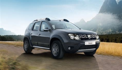 new dacia cars for sale