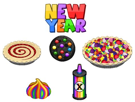 louie new year s translation image new year toppings bakeria png flipline studios