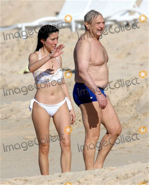 photos and pictures george soros and girlfriend on
