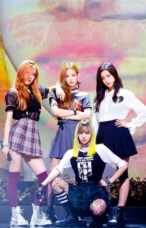 blackpink debut stage 65 best blackpink images on pinterest kpop girls pink