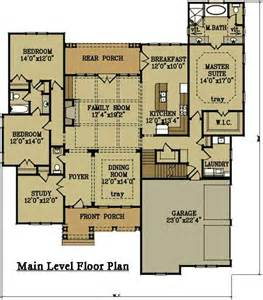 Brick House Plans by Brick House Plan For The Home Pinterest