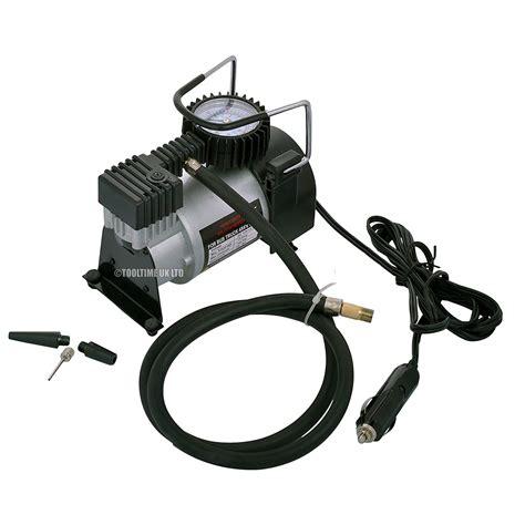 Mini Heavy Duty Air Compressor Portable 12v 140psi Auto Tire Air voche 174 heavy duty portable 12v air compressor 140psi car tyre inflator ebay