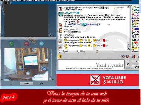 chat camara a camara camara chat mejorar la comunicaci 243 n