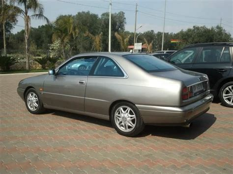 sold lancia kappa coupe 2 0 turbo used cars for sale