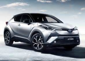 new toyota cars 2018 toyota c hr price specs and release date 2017 2018