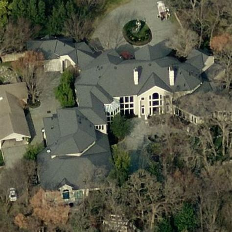 T D Jakes House In Fort Worth Tx Bing Maps Virtual Globetrotting