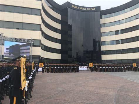 convocatoria escuela medico militar 2017 100 aniversario de la escuela m 233 dico militar secretar 237 a