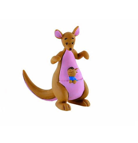 8 cm figure winnie the pooh figure kanga with roo 8 cm for only 163 5 27