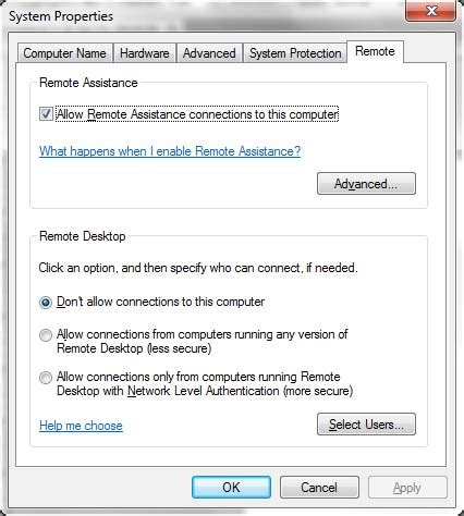 rdp number what number does rdp remote desktop protocol use