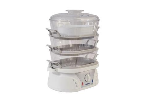 kitchen steamer appliance kitchen appliance food steamer gfs4306 geepas for