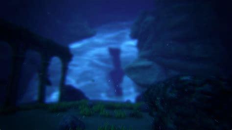 Senter Underwater Underwater Dome Official Ark Survival Evolved Wiki