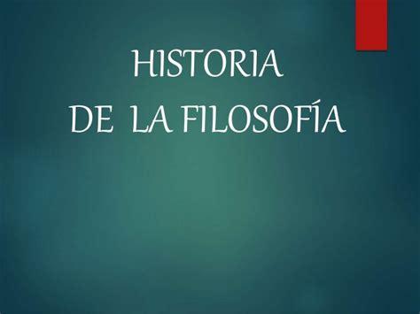historia de la filosofa 8490315930 historia de la filosofia