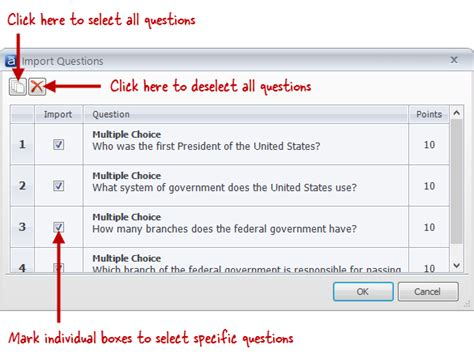 importing questions from excel articulate quizmaker discussions e learning heroes