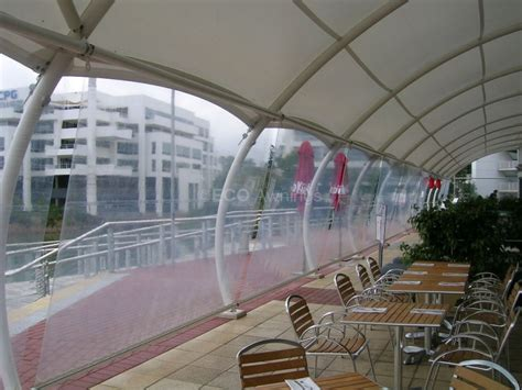 Clear Awnings For Home by Clear Awning Transparent Plastic Awnings Eco Awnings