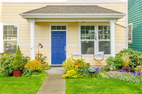 how to choose the right front door color rafael home biz how to choose the right color for a statement front door
