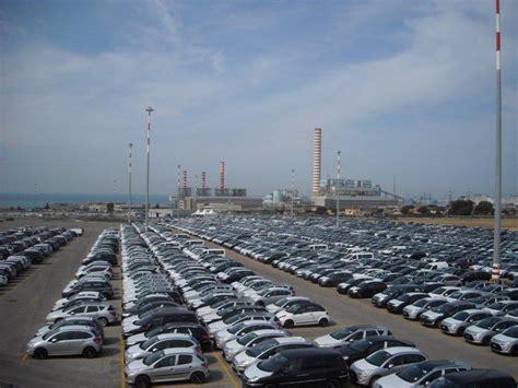 parcheggio auto porto civitavecchia il porto di civitavecchia si candida a leader anche