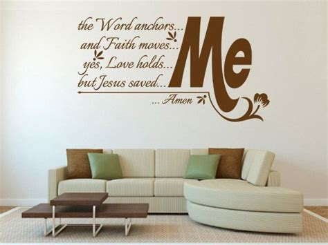 religious wall ideas wall decal biblical wall decals ideas scripture wall