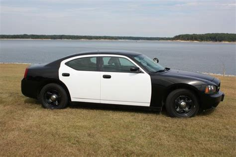 2007 dodge charger hemi engine for sale find used 2007 dodge charger patrol car hemi in