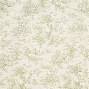 fabricut childhood toile green 3505104 decor fabric