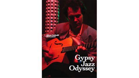 alfonso ponticelli and swing gitan alfonso ponticelli swing gitan gypsy jazz odyssey