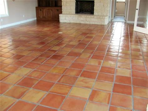 Saltillo Tile Saltillo Tile Is A Mexican Tile That Has Was Developed From