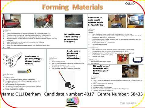 design brief resistant materials analyse the design brief dt coursework help auto loan