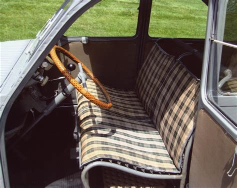 citroen mehari interior 1956 citroen 2cv 4 door 98051