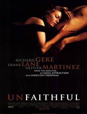 unfaithful film plot unfaithful film tv tropes