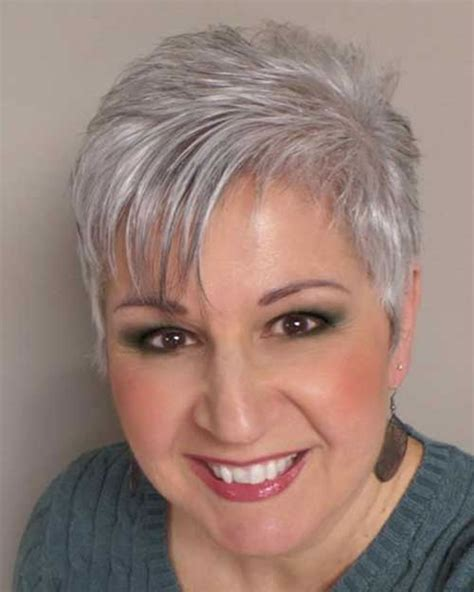 spring cuts fo women over 50 short haircuts for over 50 2018 life style by