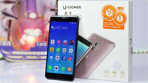 Timer Updates Craziness Techie Divas Guide To Gadgets by Gionee A1 Plus Review Big Display With Dual