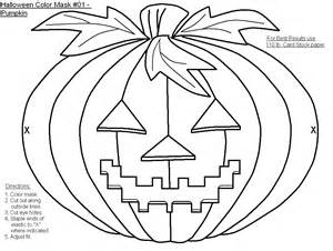 halloween pictures to print and color kids coloring