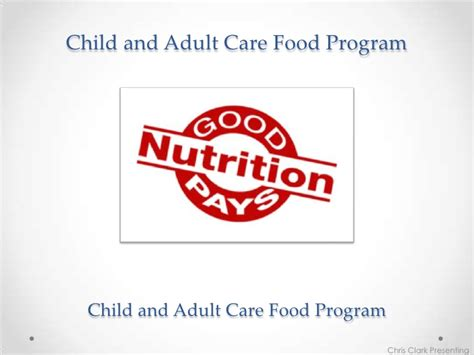 cacfp forms child and adult care food program cacfp child and adult care food program