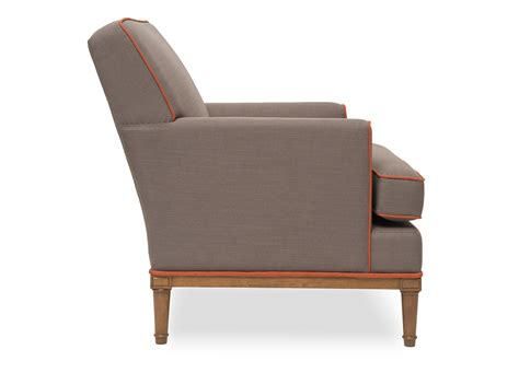 saddle armchair chelsea armchair studio saddle