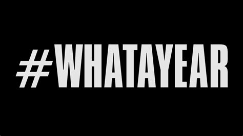 what is years whatayear big 2015