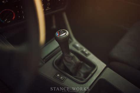 Bmw E30 Gear Knob by The H R Orange Bmw E30 318is Restoration