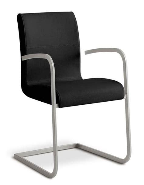 ufficio lavoro imperia sedia visitatore in vera pelle per uffici e sale d