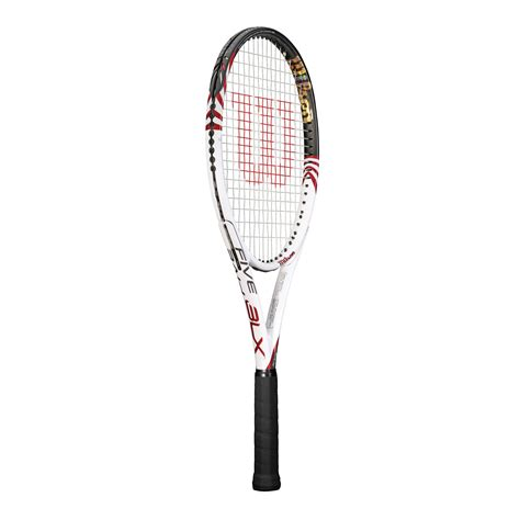 Raket Wilson Blx wilson five 103 blx tennis racket sweatband
