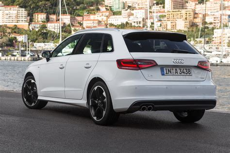 Audi A3 Fsi by Audi A3 Sportback Tfsi Pictures Auto Express