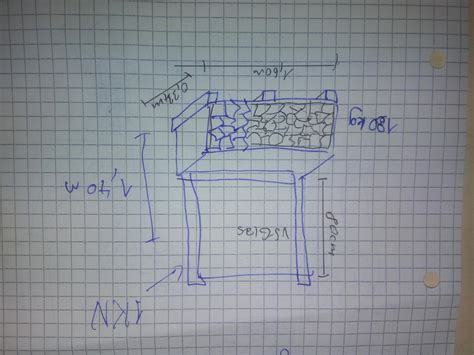 windschutz aus glas mit holz selber bauen hausgarten net