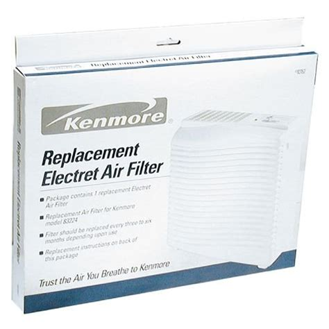 buy low price kenmore 85301 plasmawave replacement filter for air cleaner 85300 b005y4gisa