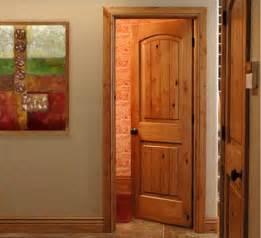 Knotty Alder Interior Doors by Knotty Alder Interior Doors Basement Ideas