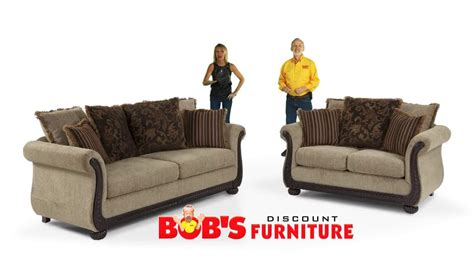 bobs furniture sofa bed photo of bobu0027s discount