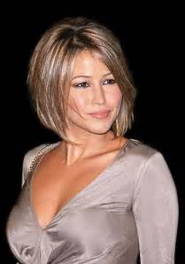 graduated bob hairstyle pictures graduated bob hairstyles short hairstyles 2016 2017 most popular short hairstyles for 2017