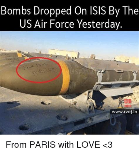 From Paris With Love Meme - isis air force meme related keywords isis air force meme