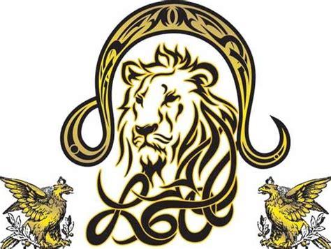 leo symbol tattoo designs leo images designs