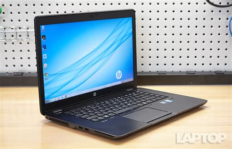 hp zbook   full review benchmarks