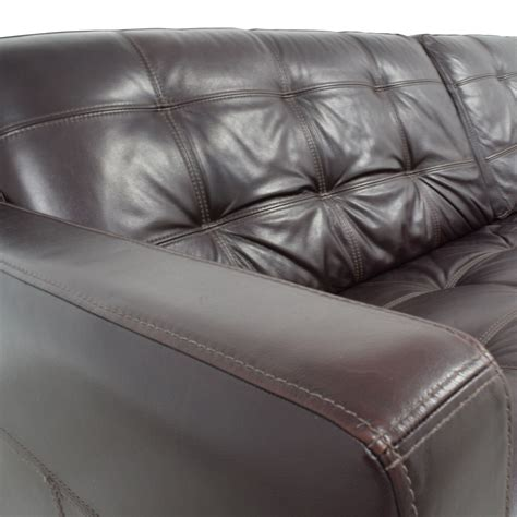 milan leather sofa macys 59 off macy s macy s milan leather sofa sofas