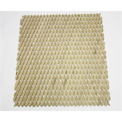 Wooden Trellis Bunnings lattice makers 1800 x 600mm beige expanding trellis bunnings warehouse